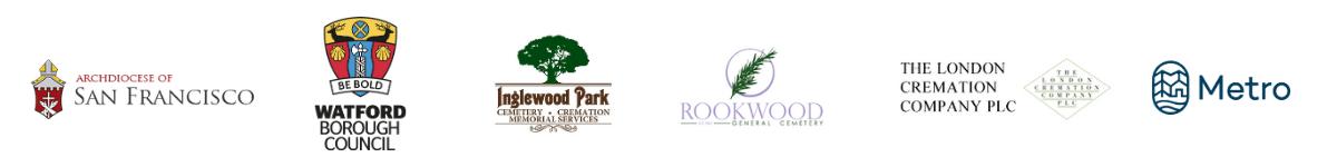 Customer Logos for Website - Jan 2021
