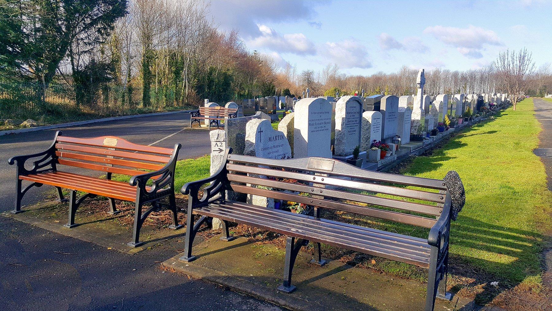 Memorials Management