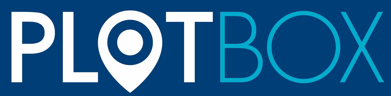 PlotBox Reversed Logo