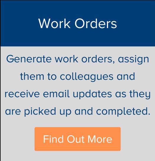 Work Orders 2