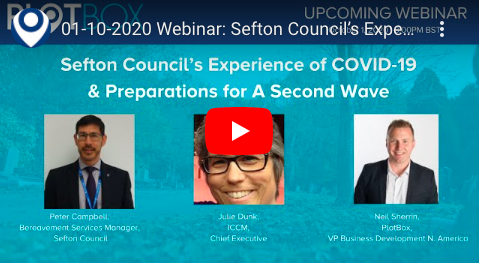 1st October 2020: Sefton Council's Experience of  COVID-19 & Preparations for A Second Wave