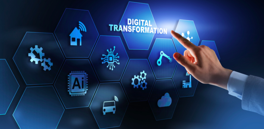 It's 2021, Is Your Cemetery Ready For Digital Transformation?