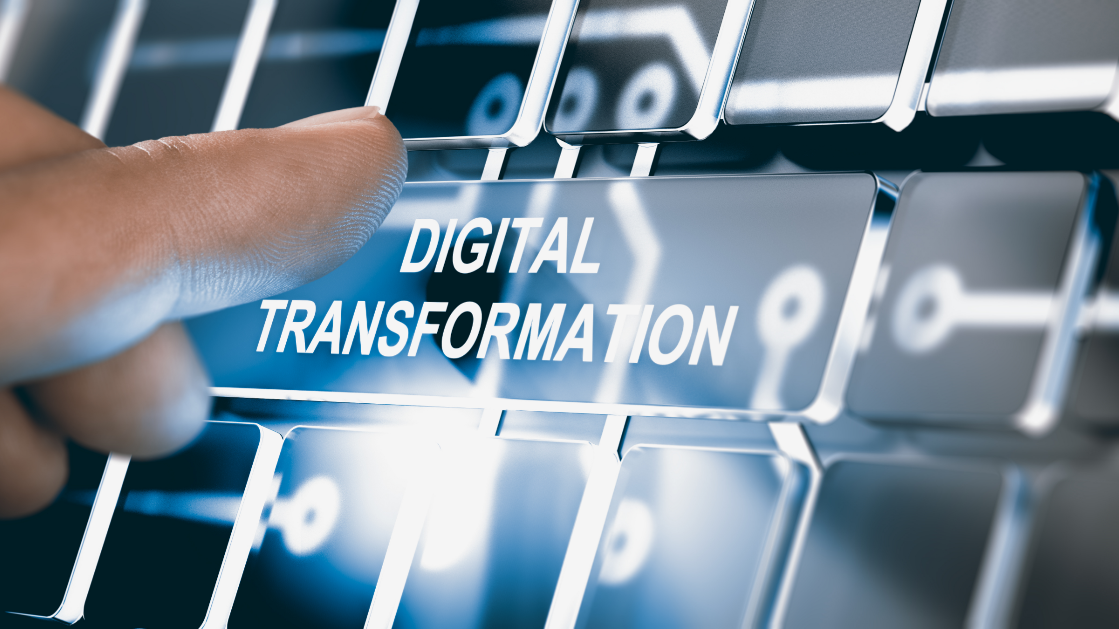 6 Reasons To Influence Digital Change In Your Organization