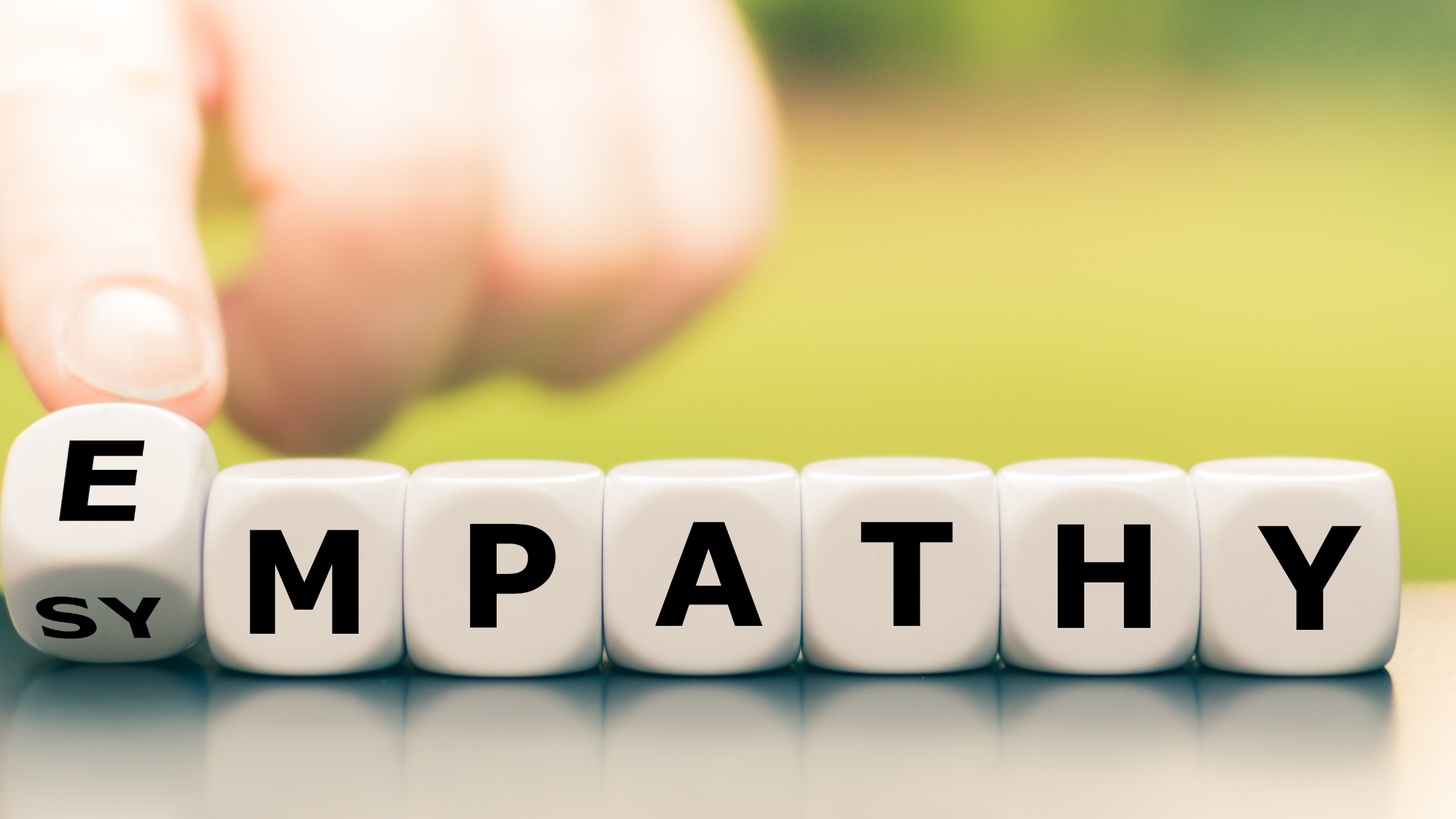 5 Ways To Promote Empathy During A Crisis